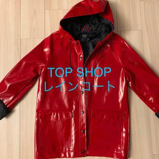 TOPSHOP - TOP SHOP レインコート