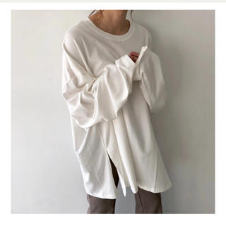 トゥデイフル(TODAYFUL)のwillfully longT(Tシャツ(長袖/七分))