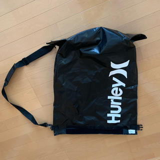 ハーレー(Hurley)のHurley サーフバック ビッグサイズ(サーフィン)