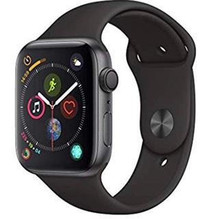 アップル(Apple)のapple watch series4 44mm(腕時計(デジタル))