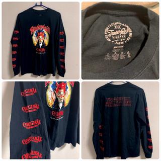 テンダーロイン(TENDERLOIN)のテンダーロイン ロンT(Tシャツ/カットソー(七分/長袖))