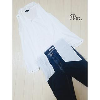アイシービー(ICB)のICB♡ノースリーブトップス♡(カットソー(半袖/袖なし))