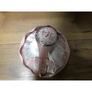サマンサシルヴァ(Samantha Silva)の腕時計 SMANTHA SILVA ピンク(腕時計)