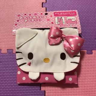 サンリオ - キティ移動ポケット①