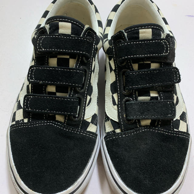 VANS(ヴァンズ)のTOM様専用 レディースの靴/シューズ(スニーカー)の商品写真