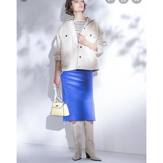 ミラオーウェン(Mila Owen)のミラオーウェン タイトスカート(ひざ丈スカート)