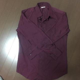 GU - GU メンズシャツ