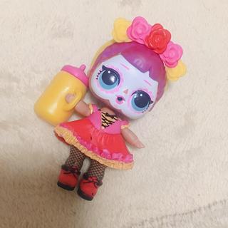 タカラトミー(Takara Tomy)のLOLサプライズ!(ぬいぐるみ/人形)