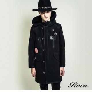 Roen - ROEN DWELL モッズコート サイズ46