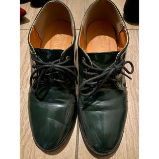 ウィゴー(WEGO)の靴(ローファー/革靴)