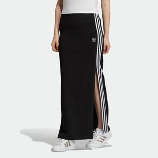 adidas - アディダス オリジナルス ロングスカート