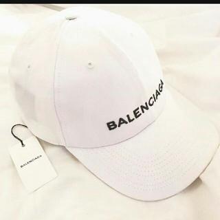 Balenciaga - バレンシアガキャップ  男女兼用
