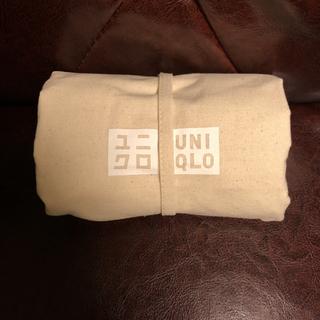 ユニクロ(UNIQLO)のユニクロ 70周年記念エコバッグ M(エコバッグ)