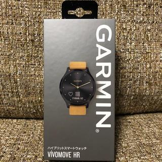 ガーミン(GARMIN)のGARMIN 新品未使用 ベルト 正規品 (その他)