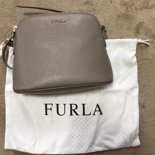 Furla - 週末再値下げ FURLA ショルダー ミニバッグ