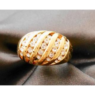 新品 ◆リング 大きめサイズ 19号(リング(指輪))