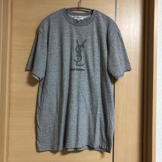 Saint Laurent - YSL Tシャツ
