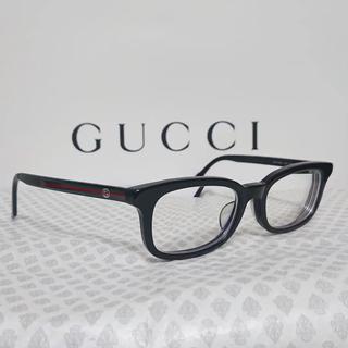 Gucci - 【GUCCI】メガネ/シェリーライン