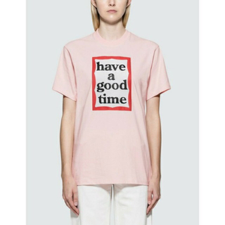 adidas - have a good time | Tシャツ