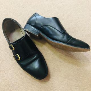 アングリッド(Ungrid)のローファー 革靴 ドレスシューズ アングリッド ロンドン(ローファー/革靴)
