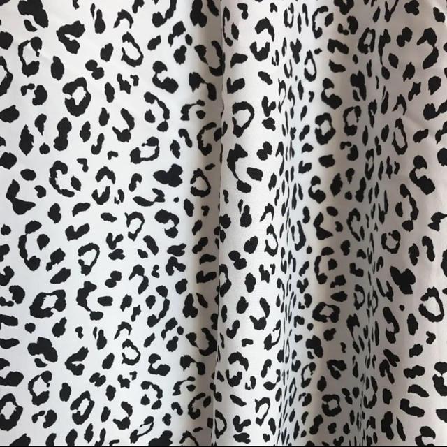 しまむら(シマムラ)の【10/31までセール】レオパードスカート M しまむら レディースのスカート(ロングスカート)の商品写真