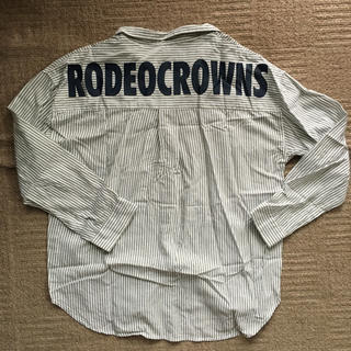 RODEO CROWNS WIDE BOWL - RODEO CROWNS ロングシャツ