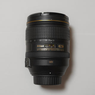 Nikon - ニコン AF-S NIKKOR 24-120mm f/4G ED VR