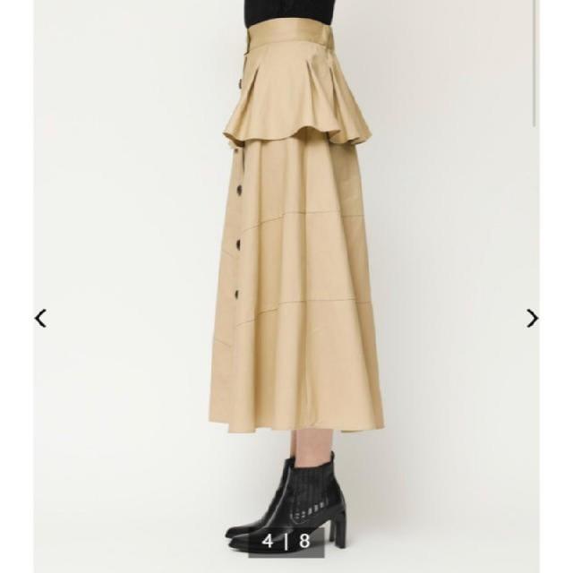 SLY(スライ)のSLY ロングスカート レディースのスカート(ロングスカート)の商品写真