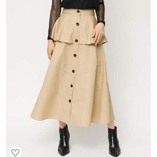SLY - SLY ロングスカート