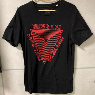 ゲス(GUESS)のguess Tシャツ(Tシャツ(半袖/袖なし))