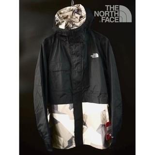 ザノースフェイス(THE NORTH FACE)の新品 THE NORTH FACE ZOOMIE RAIN JKT (マウンテンパーカー)
