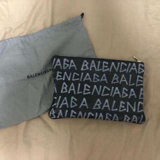 バレンシアガ(Balenciaga)のバレンシアガ 新品未使用品 クラッチバッグ(セカンドバッグ/クラッチバッグ)