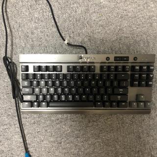 corsair キーボード(PC周辺機器)
