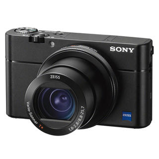 SONY - SONY ソニー RX100V(DSC-RX100M5A) 新品同様品