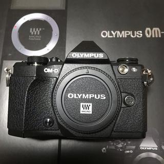 OLYMPUS - オリンパス e-m5 mark ii ボディ