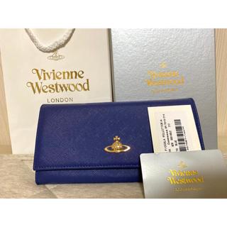ヴィヴィアンウエストウッド(Vivienne Westwood)の新品未使用★ヴィヴィアンウエストウッド 長財布(財布)