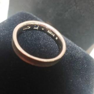 指輪 ペア リング(リング(指輪))