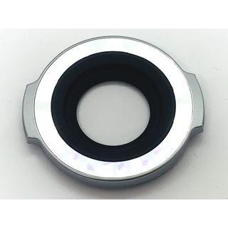 OLYMPUS - ★優れモノ!! ★オリンパス ★自動開閉式レンズキャップ ★LC-37C