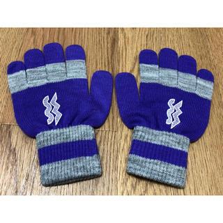 ミズノ(MIZUNO)のミズノ スーパースター手袋 / フリーサイズ(手袋)