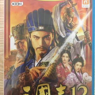 Wii U - 三國志12 Wii U版