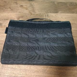 Edition - bagjack laptop cover13とmolleショルダーのセットNXL