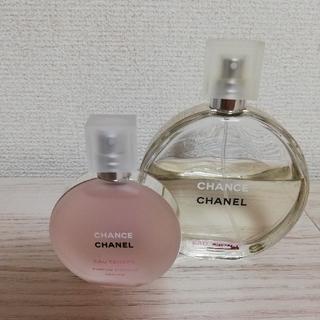 CHANEL - CHANEL チャンス オータンドゥル