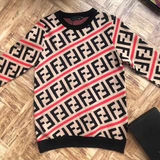 FENDI - フェンディトップスセーター
