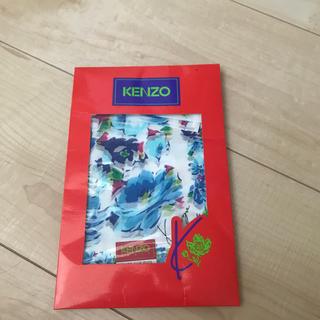ケンゾー(KENZO)のスカーフ(バンダナ/スカーフ)