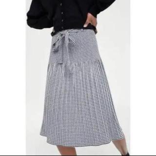 ZARA - 【ZARA】スカート