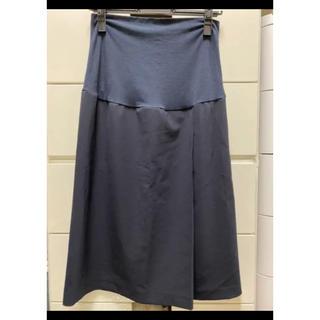 Wacoal - 美品 WACOAL レスピレーション マタニティ スーツ フォーマル スカート