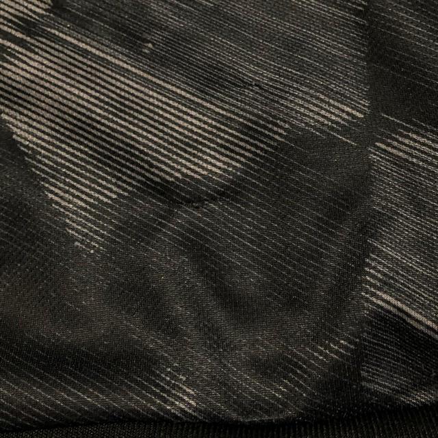 adidas(アディダス)のadidas ジャージ 160センチ 黒 キッズ/ベビー/マタニティのキッズ服 男の子用(90cm~)(ジャケット/上着)の商品写真