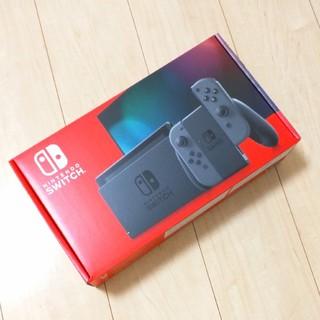 Nintendo Switch - 新型 nintendo switch 新品未使用、未開封