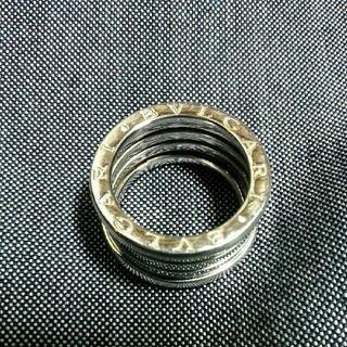 ブルガリ(BVLGARI)のBVLGARI リング(リング(指輪))