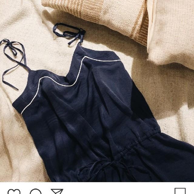 Ungrid(アングリッド)のオリジナルルームウェア レディースのルームウェア/パジャマ(ルームウェア)の商品写真